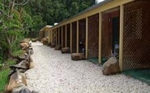 Mount Warning Forest Hideaway - Australia Accommodation
