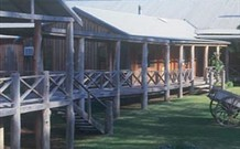 Riverwood Downs Mountain Valley Resort - - Australia Accommodation