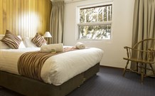 Valhalla Lodge Perisher - - Australia Accommodation