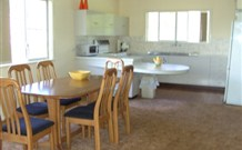 Anglers Reach Caravan Park - Australia Accommodation