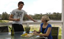 Duckmaloi Farm - Australia Accommodation