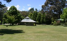 Fontenoy Farm Cottages - Australia Accommodation