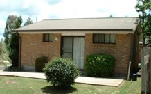 Glen Avon Cottage - Australia Accommodation