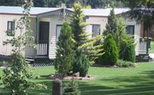 Jervis Bay Holiday Cabins - Australia Accommodation