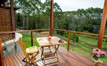 Lorsens on the River - Australia Accommodation