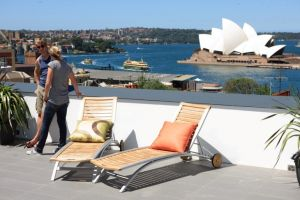 Sydney Harbour YHA - Australia Accommodation