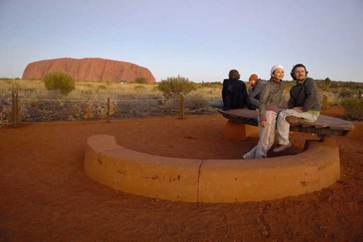 Ayers Rock - Outback Pioneer Lodge - Australia Accommodation
