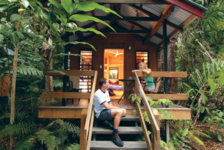 Cape Tribulation YHA - Australia Accommodation