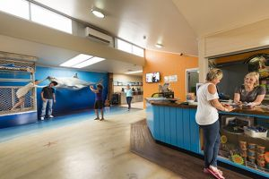 Port Lincoln YHA - Australia Accommodation