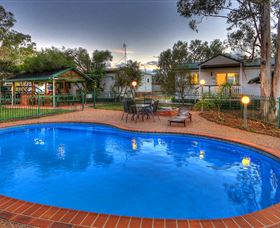 Warwick Freedom Lifestyle Caravan Park - Australia Accommodation