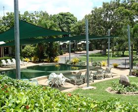 Cooktown Holiday Park - Australia Accommodation