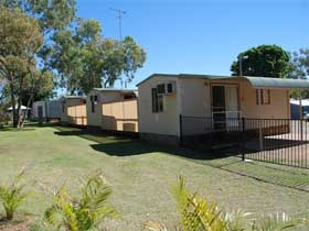 AAOK Moondarra Accommodation Village Mount Isa - Australia Accommodation