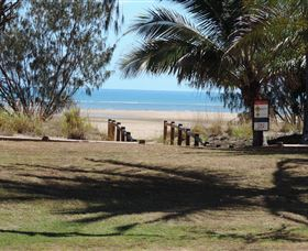 Bucasia Beachfront Caravan Resort