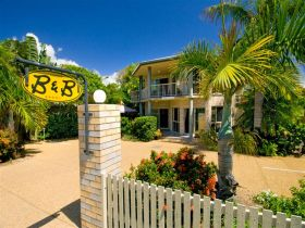 While Away Bed and Breakfast - Australia Accommodation