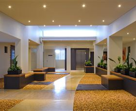 Essence Serviced Apartments Chermside - Australia Accommodation