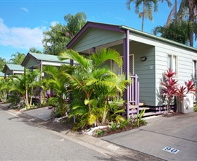 Discovery Holiday Parks Rockhampton - Australia Accommodation