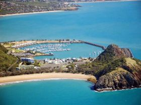 Rosslyn Bay Resort and Spa - Australia Accommodation