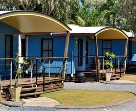 ISLAND VIEW CARAVAN PARK - Australia Accommodation