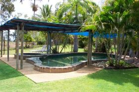Balgal Beach Holiday Units - Australia Accommodation