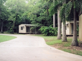 Travellers Rest Caravan and Camping Park - Australia Accommodation