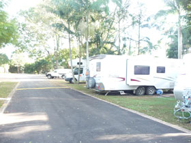 Huntsville Caravan Park - Australia Accommodation