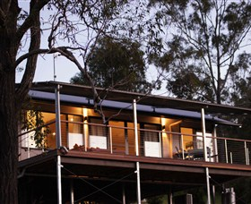 Melawondi Spring Retreat - Australia Accommodation