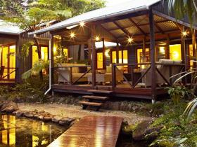Spicers Tamarind Retreat - Australia Accommodation