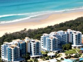 Atlantis Marcoola Beachfront Resort - Australia Accommodation