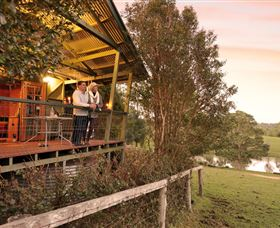 Brockhurst Farm Farmstay and Retreat - Australia Accommodation