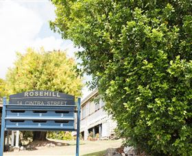 Rosehill Apartments - Australia Accommodation