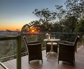 Avocado Sunset Bed and Breakfast - Australia Accommodation