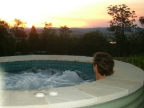 Bed and Breakfast at Wallaby Ridge - Australia Accommodation