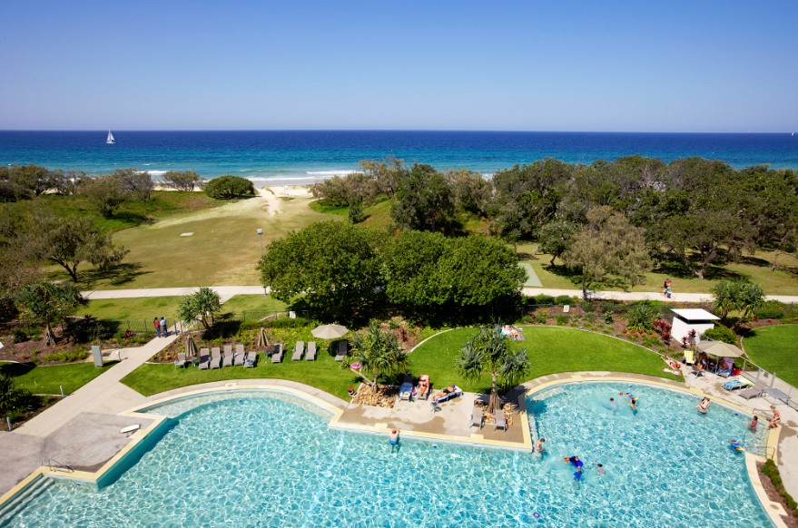 Ramada Marcoola Beach - Australia Accommodation