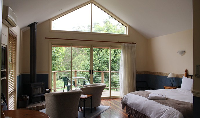 Tamborine Gardens - Australia Accommodation