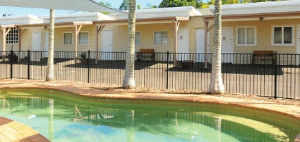 Ned Kellys Motel - Australia Accommodation