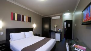 BEST WESTERN Blackbutt Inn - Australia Accommodation