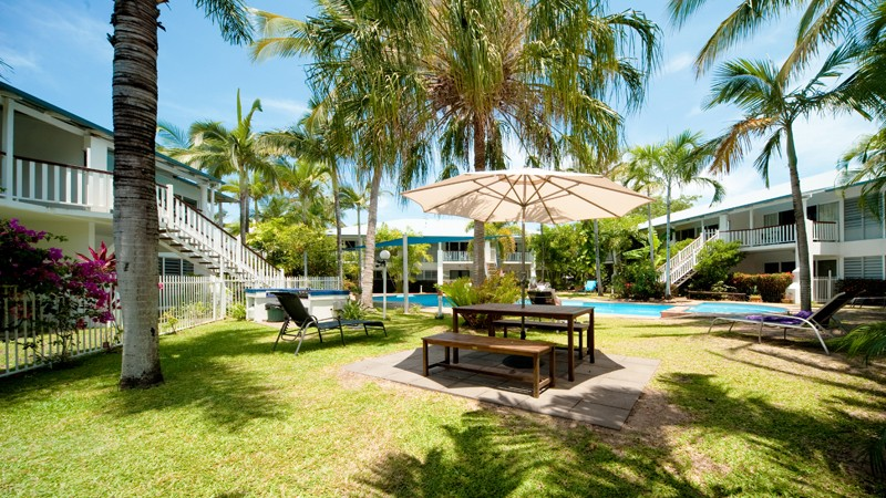 BEST WESTERN Mango House Resort - Australia Accommodation