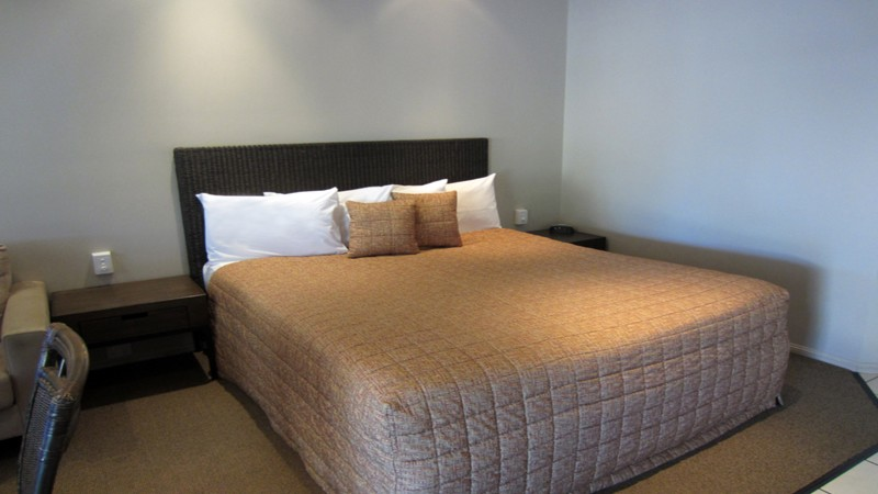 BEST WESTERN Bungil Creek Motel - Australia Accommodation