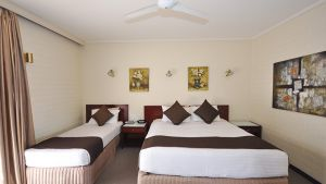 Best Western Alexander Motel Whyalla - Australia Accommodation