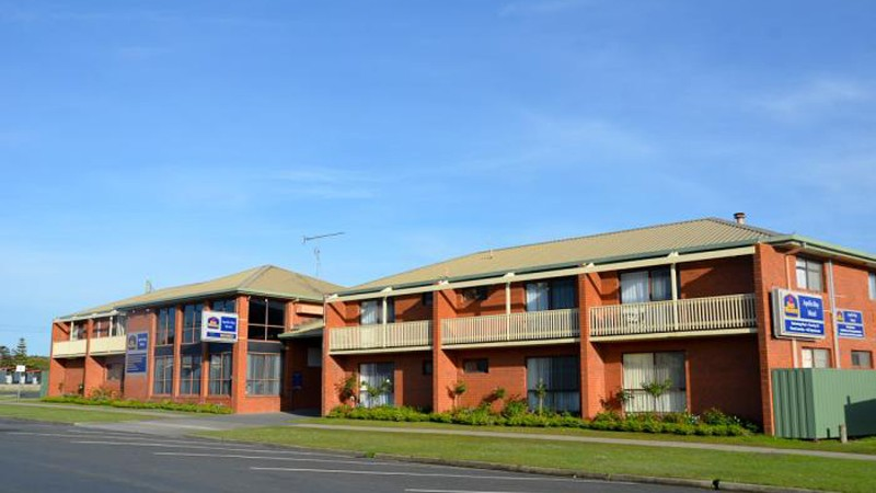 Best Western Apollo Bay Motel and Apartments - Australia Accommodation