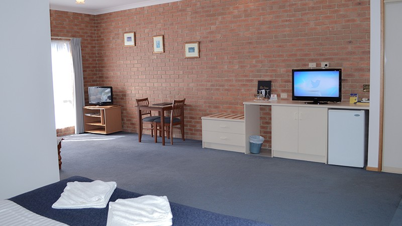 BEST WESTERN Coastal Waters Motor Inn - Australia Accommodation