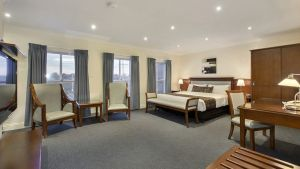 BEST WESTERN PLUS Buckingham International - Australia Accommodation