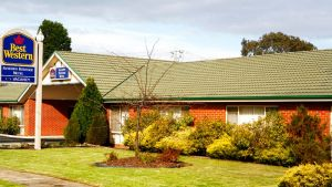 BEST WESTERN Sandown Heritage Motel - Australia Accommodation