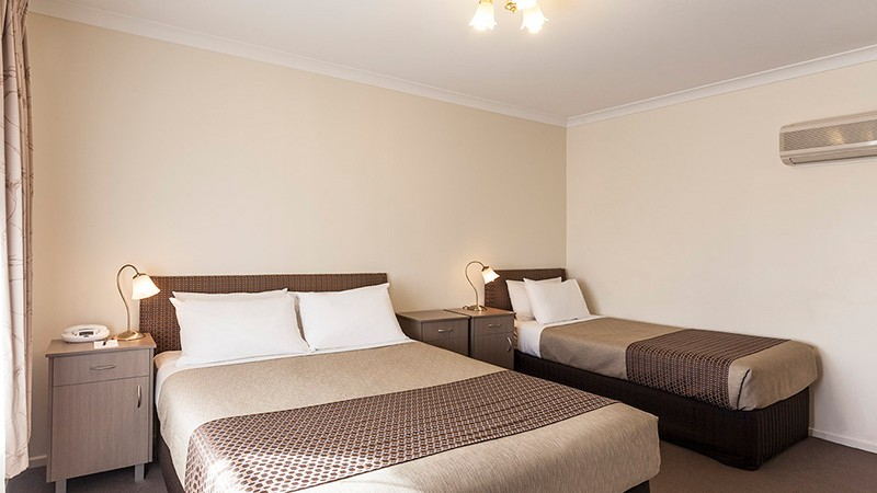BEST WESTERN Olde Maritime Motor Inn - Australia Accommodation