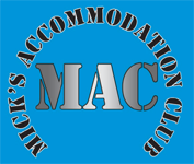 Mick's Accommodation Club - Australia Accommodation