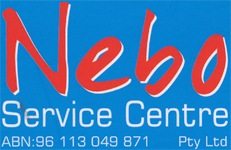 Nebo Motor Inn - Australia Accommodation