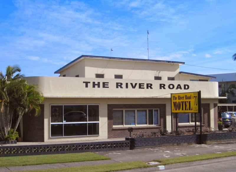 The River Road Motel