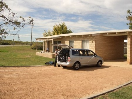 Cervantes Holiday Homes  Units - Australia Accommodation