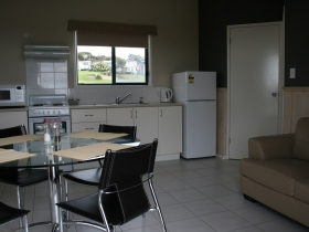 Scamander Tourist Park - Australia Accommodation