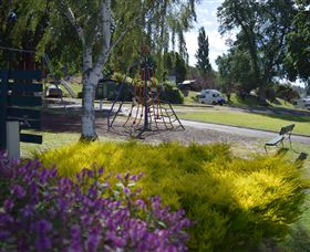 BIG4 Launceston Holiday Park
